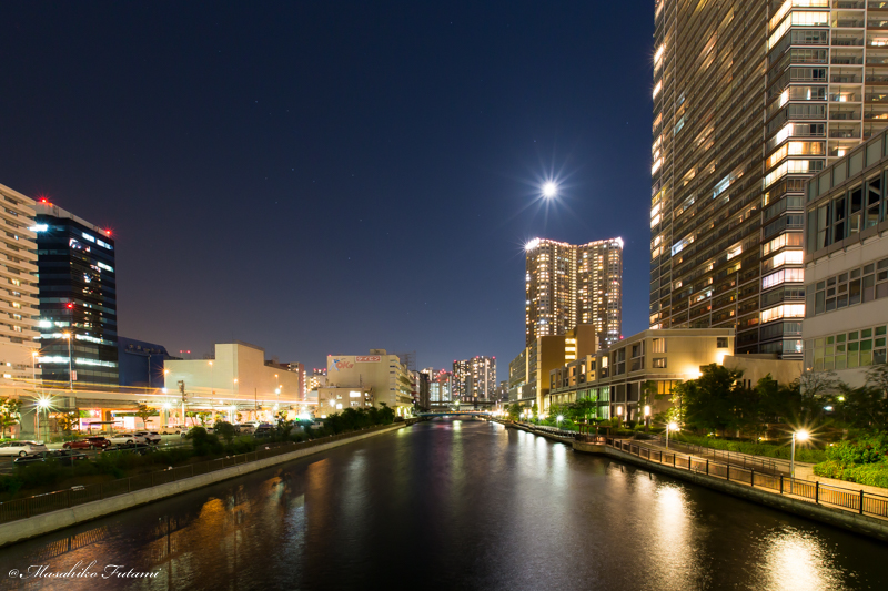 You are invited to Tokyo Bay Area