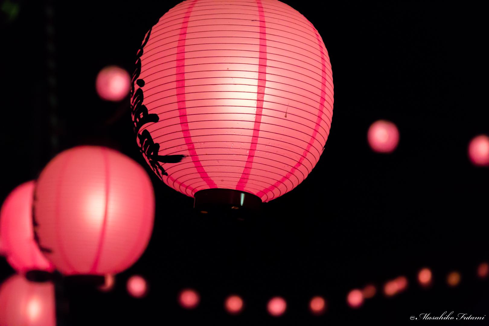 日本祭りの象徴
