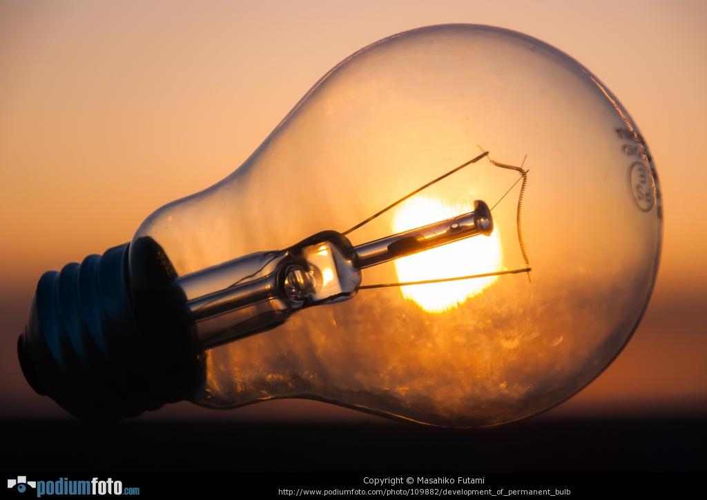 PODIUMFOTO掲載作品 No.5 『Development Of Permanent Bulb』