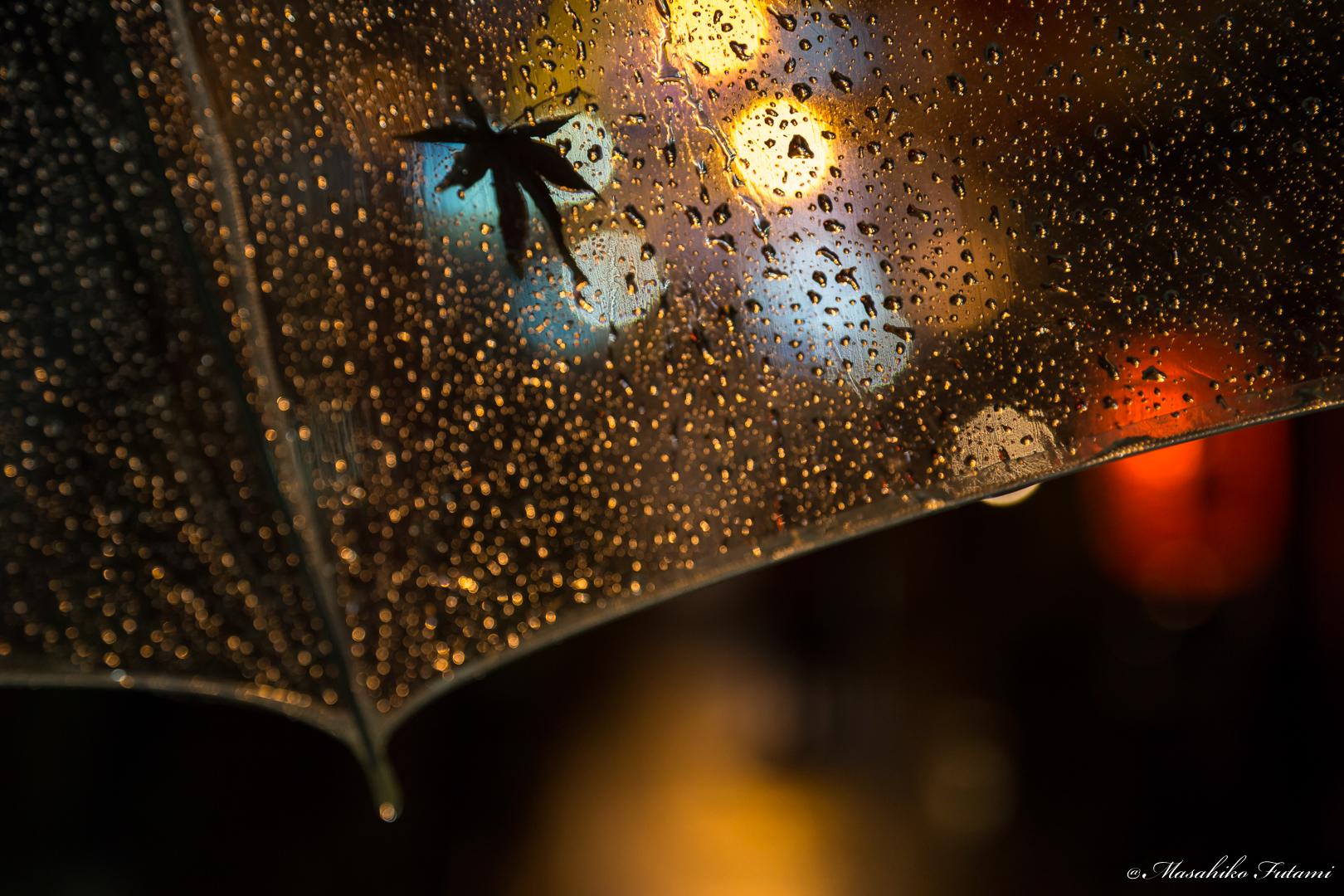Story of Rain