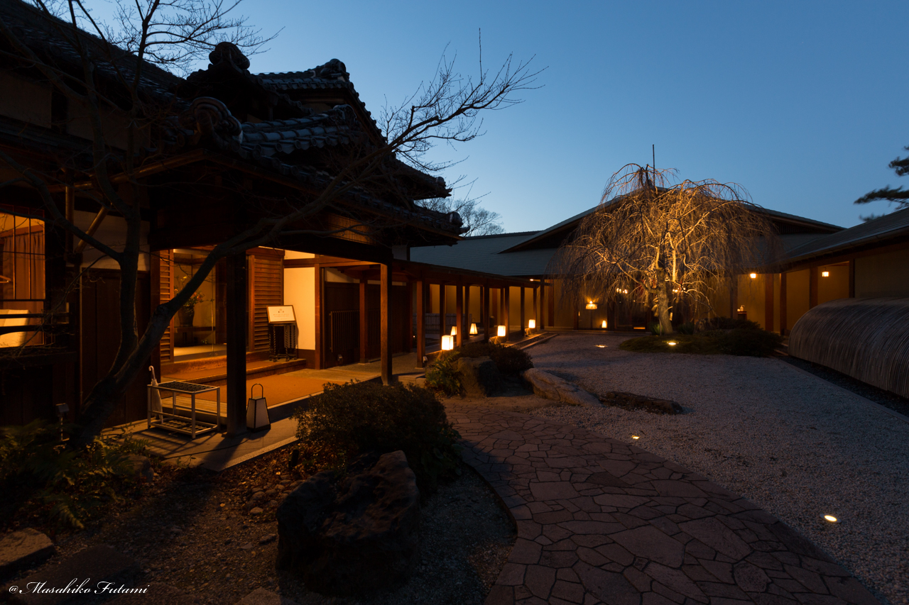 Garden Restaurant Tokugawaen