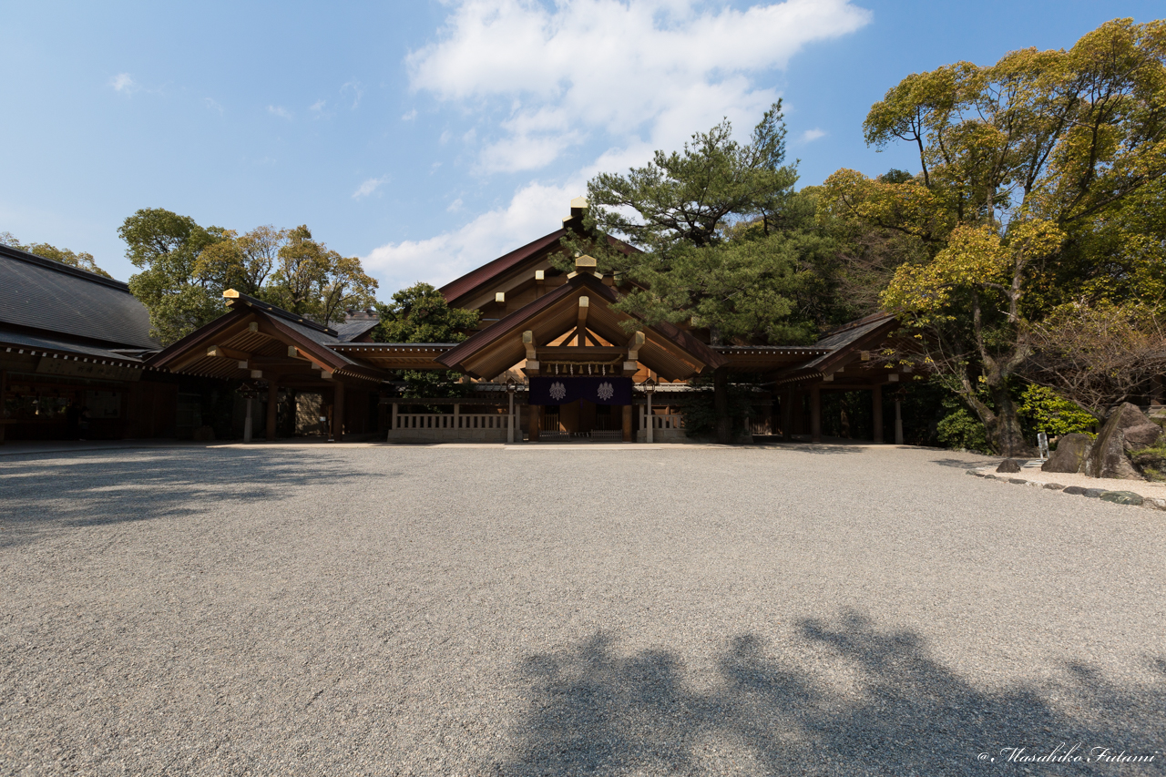 Saikan (Purification Hall)
