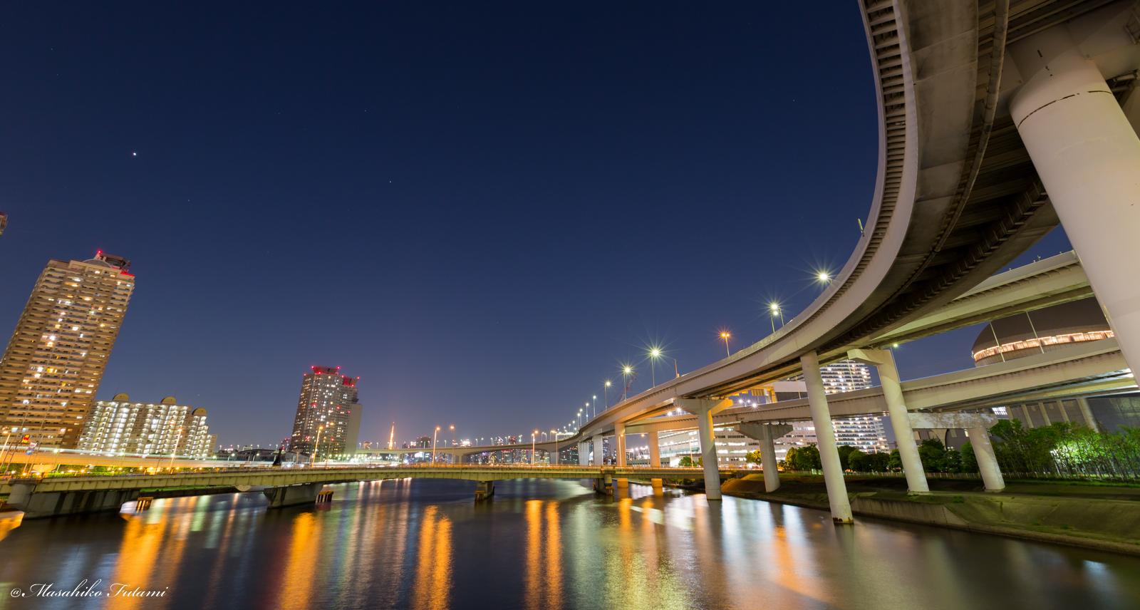 DRIVE & TOKYO