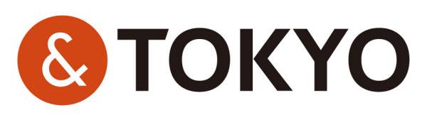 東京ブランド発信事業「&TOKYO」