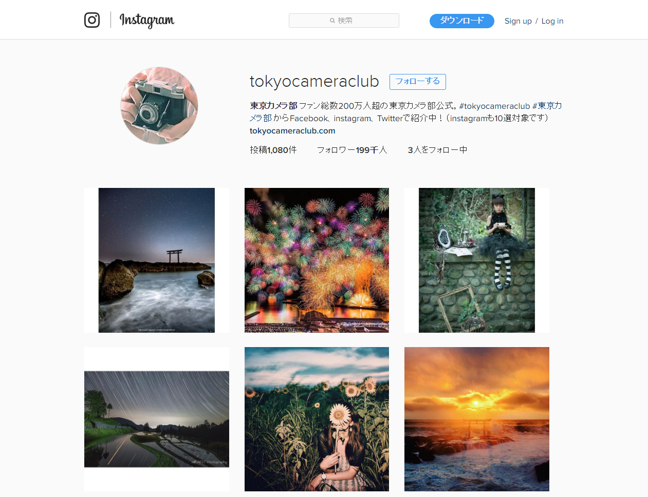 東京カメラ部 (@tokyocameraclub) • Instagram