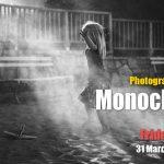 """国際写真家展覧会 """"モノクローム 2017""""のお知らせ / Blank Wall Gallery (ギリシャアテネ)"""