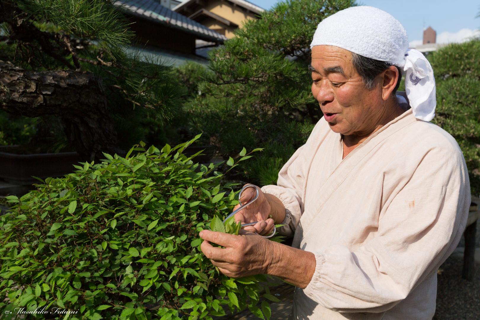 Mr. Kunio Kobayashi