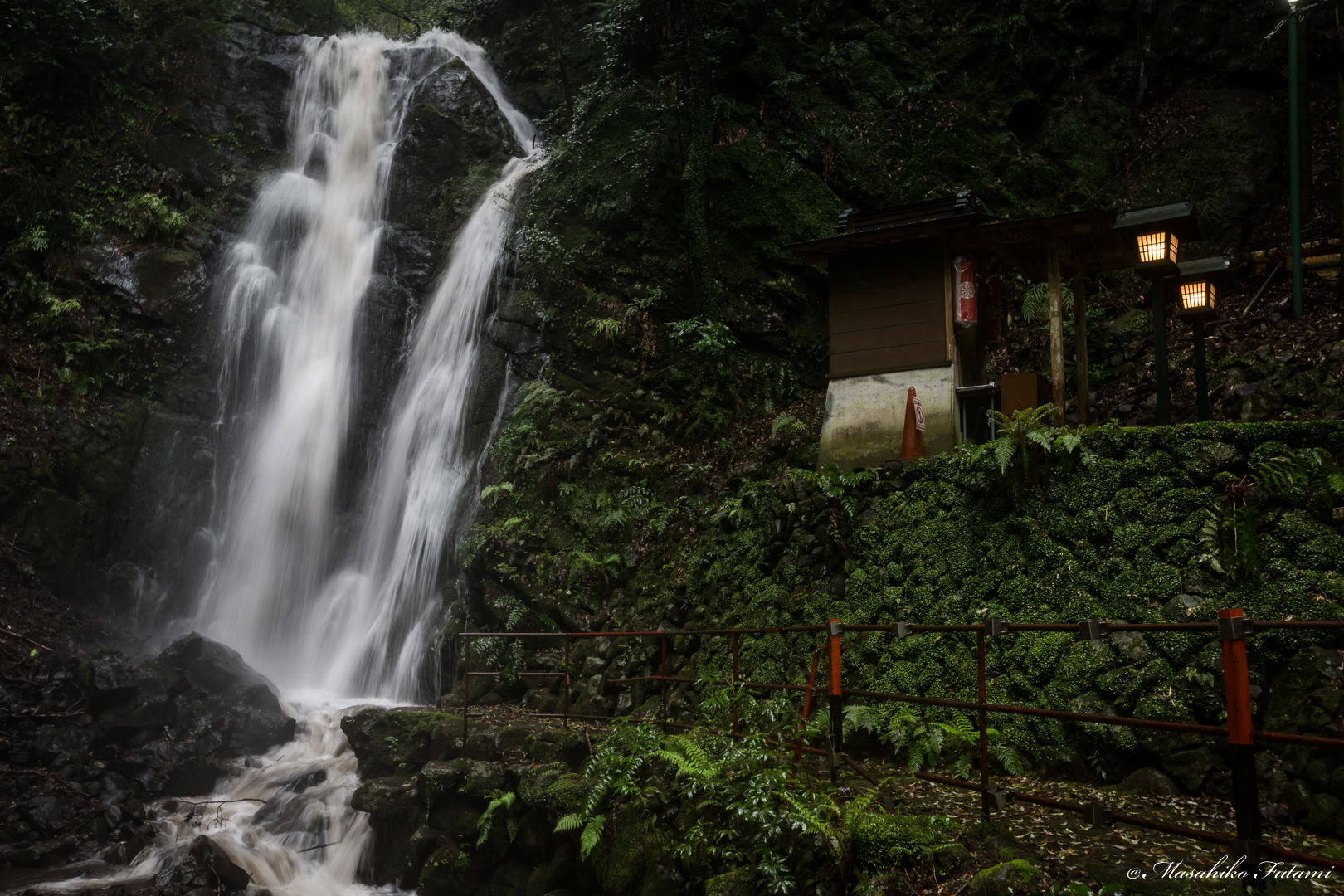 Fudou Waterfall