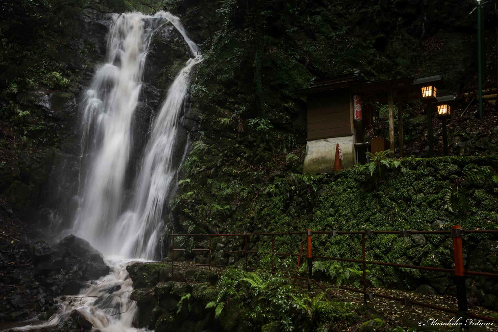 Fudou Waterfall