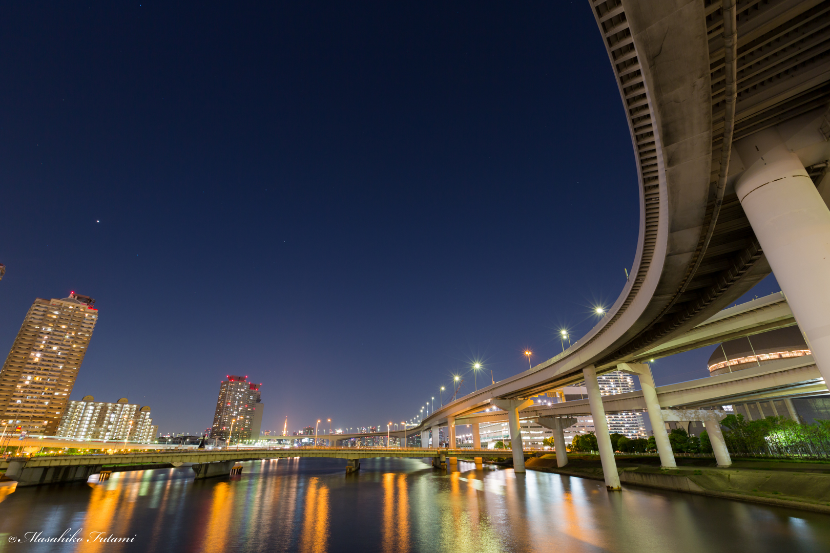DRIVE &TOKYO