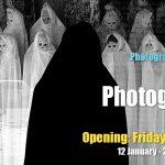 """国際写真家展覧会 """"ストリートフォトグラフィー 2018""""のお知らせ / Blank Wall Gallery (ギリシャアテネ)"""